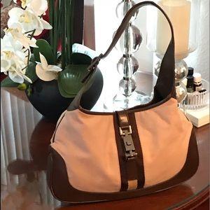 Gucci Jackie O Shoulder Bag